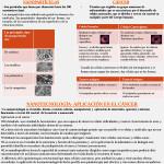 Aplicación de la nanotecnología al cáncer
