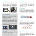 Impresión 3D y bio-impresión