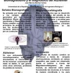 Biomagnetismo y el diagnóstico del Alzheimer