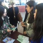 Jornada de difusión de la oferta académica en Expo Educa – Sede Salto
